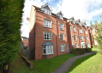 2 bed flat for sale in The Worcestershire, St Andrews Road, Droitwich Spa WR9