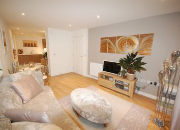 Thumbnail 1 bed flat to rent in Merlin Heights, Hale Village