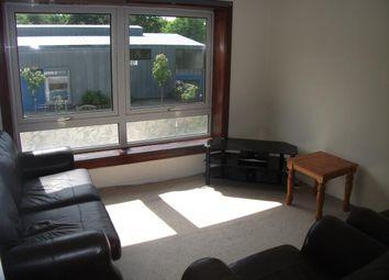 Thumbnail 3 bedroom flat to rent in Westburn Grove, Edinburgh