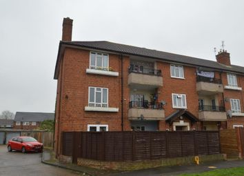 3 bed flat for sale in Churchill Road, Langley SL3