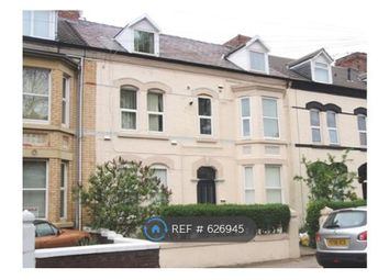 Thumbnail 1 bed flat to rent in Norma Road, Liverpool