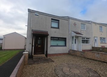 2 bed end terrace house for sale in Dickson Street, Larkhall ML9