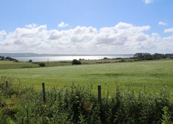 Thumbnail Land for sale in Building Plot, Low Salchrie, Kirkcolm