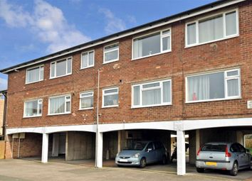 Thumbnail 1 bed flat for sale in Chidham Close, Havant, Hampshire