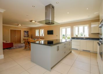 Thumbnail 4 bed detached house to rent in Longfield, Duns Tew, Bicester