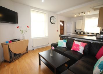 Thumbnail 5 bed terraced house to rent in Cawdor Road, Manchester