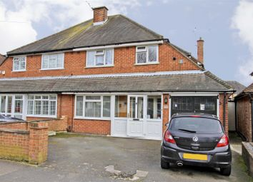 Thumbnail 3 bed semi-detached house for sale in Cedar Avenue, Ruislip