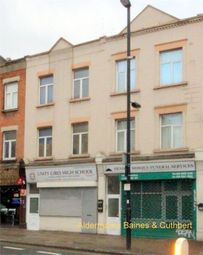 Thumbnail Commercial property to let in Parade Terrace, West Hendon Broadway, London