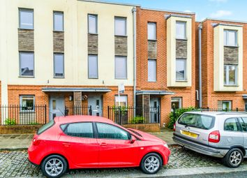 Thumbnail 4 bed town house for sale in Fore Street, Devonport, Plymouth