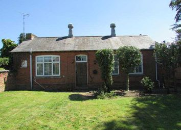 Thumbnail 2 bed detached bungalow to rent in High Street, Hillmorton, Rugby, Warwickshire