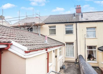 Thumbnail 2 bed terraced house for sale in Pritchard Terrace, Phillipstown, New Tredegar