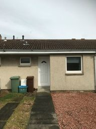 Thumbnail 1 bed terraced house to rent in Winton Court, Tranent