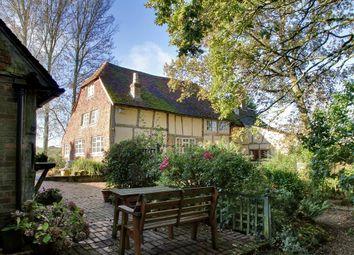 Thumbnail 5 bed detached house for sale in Golford Road, Benenden, Cranbrook, Kent
