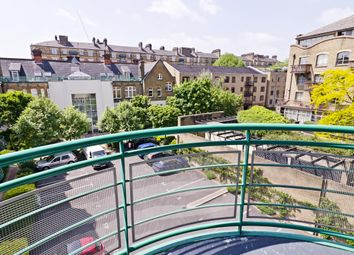 Thumbnail 2 bedroom flat to rent in Millennium Square, London