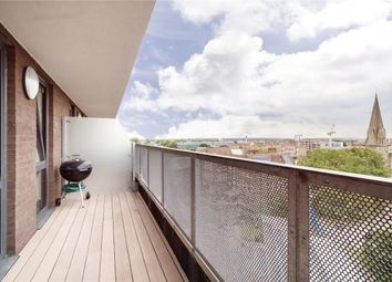Thumbnail 3 bed flat to rent in Chatham Place, Flat 67, London