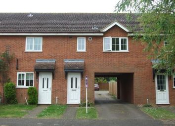 Thumbnail 1 bed terraced house for sale in Mildenhall, Bury St. Edmunds, Suffolk