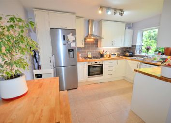 Thumbnail 2 bed end terrace house for sale in Heron Drive, Bicester