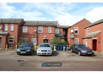 Thumbnail 1 bed flat to rent in Brentwood Court, Cambridge