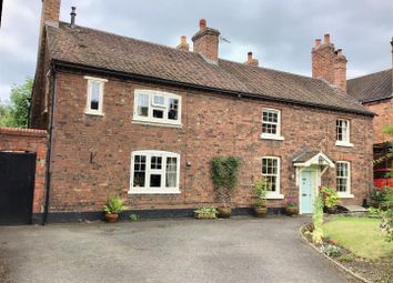 Thumbnail 3 bed semi-detached house for sale in Shrewsbury Road, Shifnal