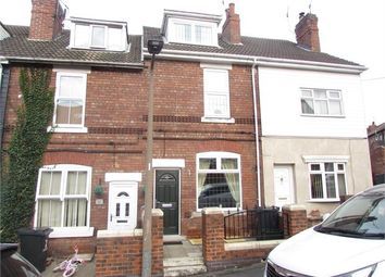 Thumbnail 3 bed terraced house to rent in Dearne Street, Conisbrough