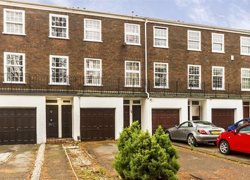 Thumbnail 4 bed property for sale in Broom Park, Teddington