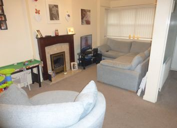 Thumbnail 3 bed detached house to rent in Clive Road, Prenton