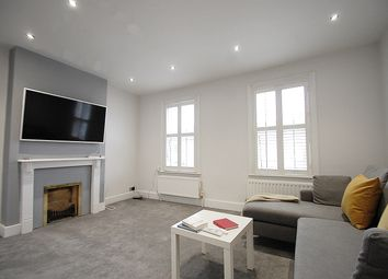 Thumbnail 1 bed duplex to rent in Clifton Road, Selhurst