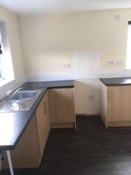 Thumbnail 1 bed end terrace house to rent in Foundry Street, Shildon