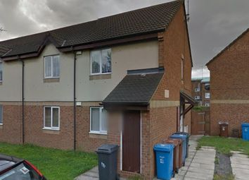 Thumbnail Flat to rent in Berberis Close, Hull