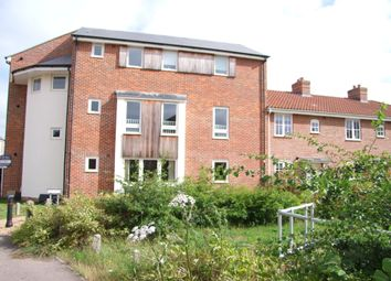 Thumbnail 2 bedroom flat to rent in Warren Avenue, Saxmundham, Suffolk