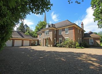Thumbnail 7 bed detached house for sale in The Warren, Kingswood, Tadworth