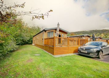 3 bed lodge for sale in Cheddar Woods Resort And Spa, Axbridge Road, Cheddar BS27