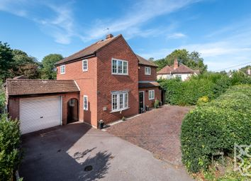 Thumbnail 3 bed detached house for sale in Dedham, Birchwood Road, Essex