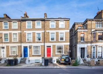Thumbnail 3 bed maisonette to rent in Parkfield Road, London