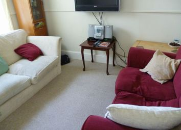 Thumbnail 4 bed terraced house to rent in Arnold Street, Brighton, East Sussex