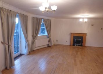 Thumbnail 2 bedroom flat to rent in Parkview, 5 Handel Road, Southampton