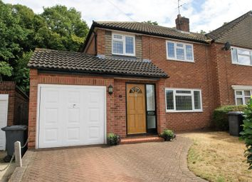 Thumbnail 3 bed semi-detached house for sale in Fulton Crescent, Bishop's Stortford