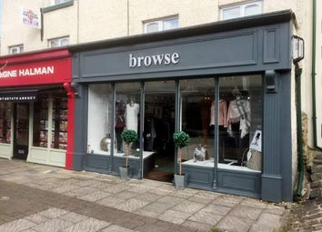 Thumbnail Retail premises for sale in Stockport SK6, UK