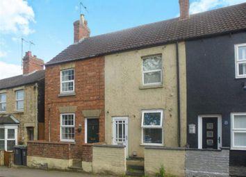 2 bed terraced house for sale in High Street, Irthlingborough, Wellingborough NN9