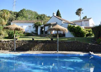 Thumbnail 4 bed villa for sale in Casares, Costa Del Sol, Spain