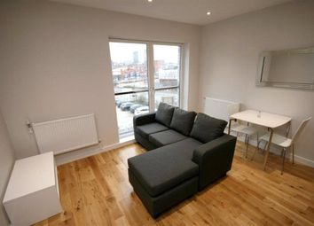 Thumbnail 1 bed flat for sale in Islington Wharf Mews, 12 Old Mill Street, Manchester