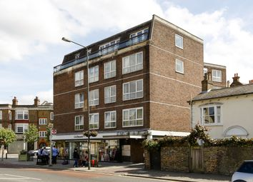 Thumbnail 2 bed flat for sale in High Street, Wimbledon Village, London