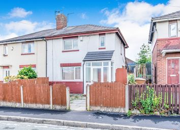 Thumbnail 4 bedroom semi-detached house for sale in Tenby Drive, Salford