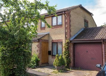 2 bed end terrace house for sale in Willow Drive, Marchwood, Southampton SO40