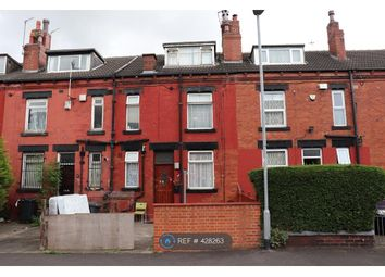 Thumbnail 2 bed terraced house to rent in Sunbeam Terrace, Leeds