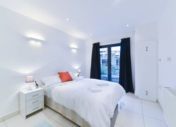 Thumbnail 3 bed flat to rent in Teesdale Close, Shoreditch