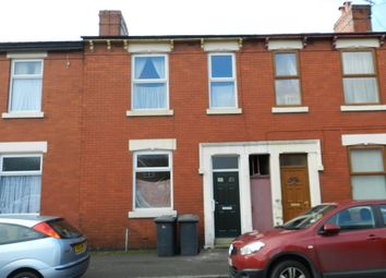 Thumbnail 3 bedroom terraced house for sale in Shelley Road, Ashton-On-Ribble, Preston