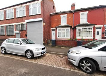 Thumbnail 3 bed terraced house to rent in Ronald Road, Bordesley Green, 3 Bedroom Terrace