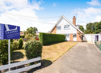 Thumbnail 3 bed semi-detached house for sale in Catchpole Lane, Great Totham, Maldon