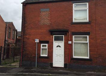 Thumbnail 2 bed terraced house for sale in Ann Street, Rochdale